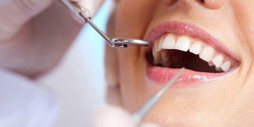 Dental Exam, Winter Park dentist